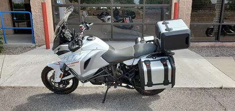 2015 KTM 1290 Super Adventure in Albuquerque, New Mexico - Photo 2