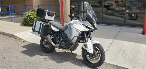 2015 KTM 1290 Super Adventure in Albuquerque, New Mexico - Photo 3
