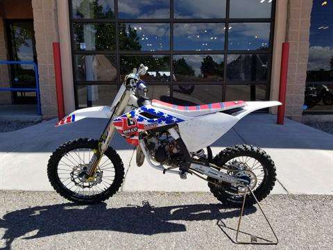 2018 Husqvarna TC 85 19/16 in Albuquerque, New Mexico