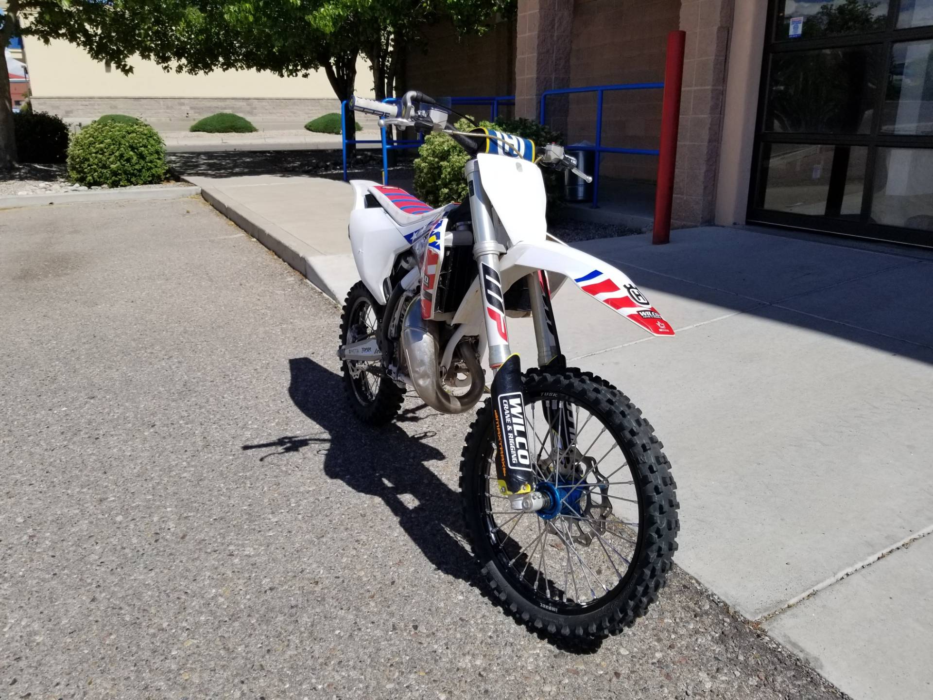 2018 Husqvarna TC 85 19/16 in Albuquerque, New Mexico - Photo 5