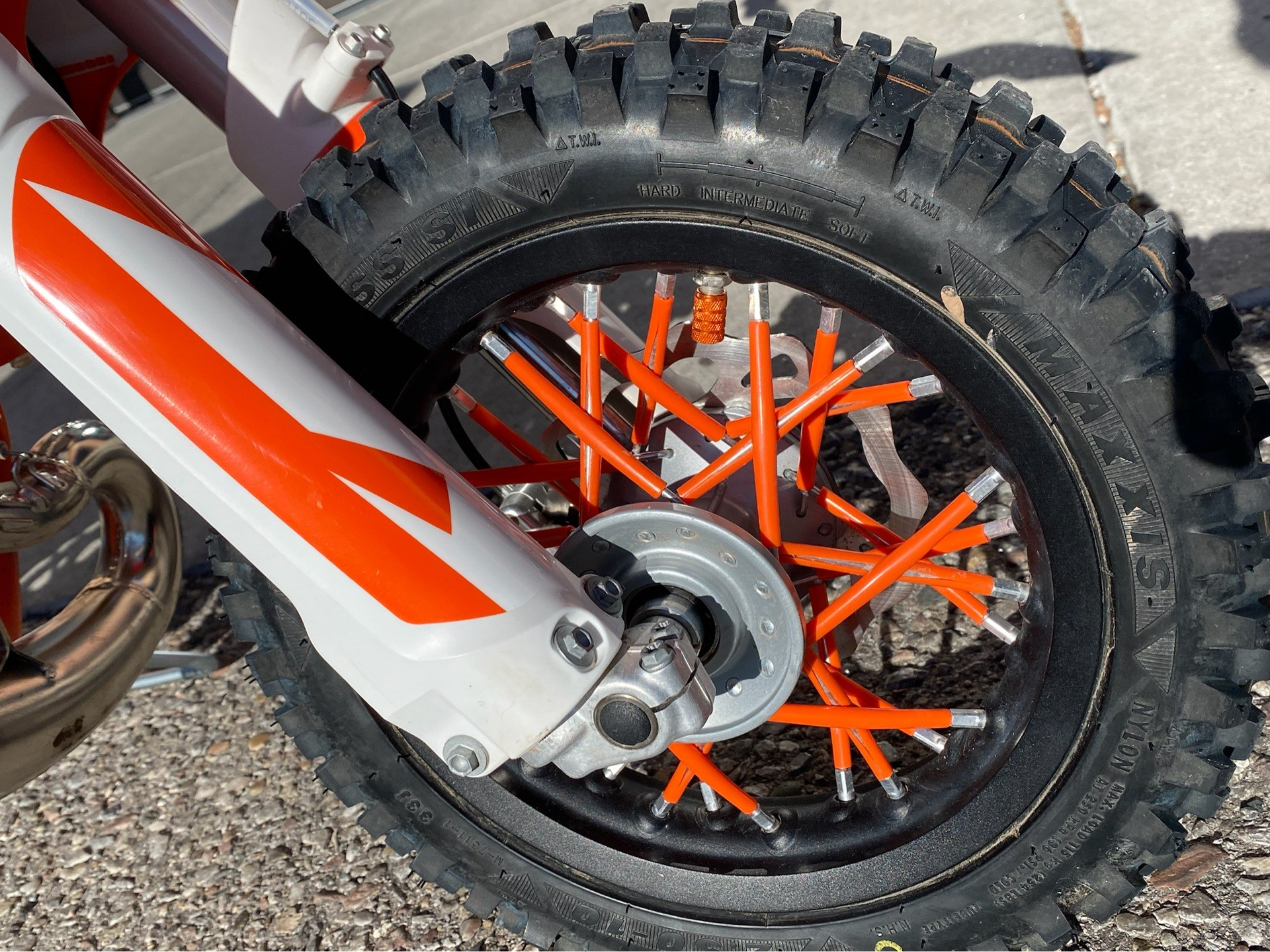 2019 KTM 50 SX Mini in Albuquerque, New Mexico - Photo 5