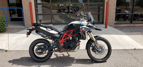 2015 BMW F 800 GS in Albuquerque, New Mexico - Photo 1