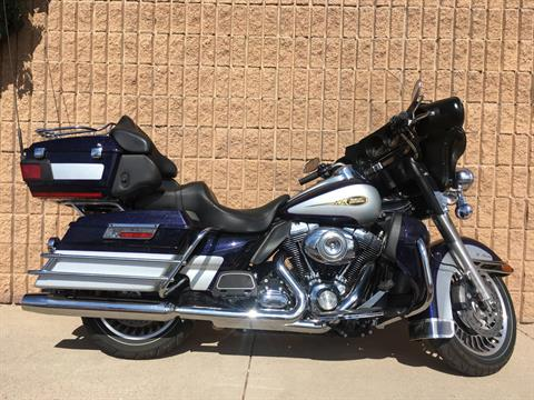2009 Harley-Davidson Ultra Classic® Electra Glide® - Shrine  in Albuquerque, New Mexico