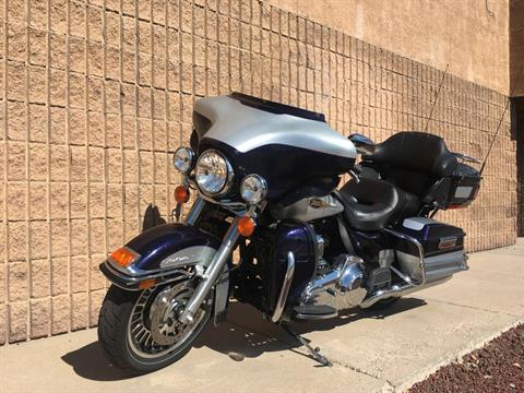 2009 Harley-Davidson Ultra Classic® Electra Glide® - Shrine in Albuquerque, New Mexico - Photo 5
