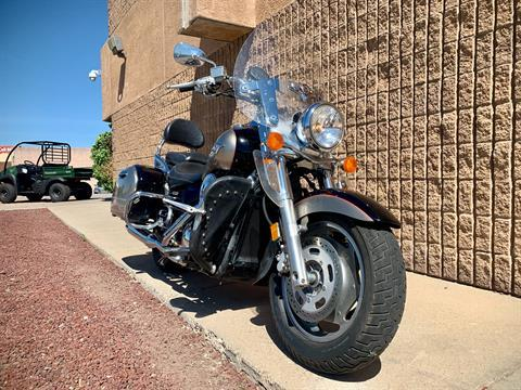 2007 Kawasaki Vulcan® 1600 Nomad™ in Albuquerque, New Mexico - Photo 2