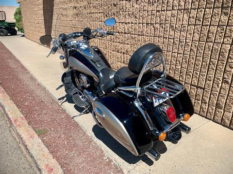 2007 Kawasaki Vulcan® 1600 Nomad™ in Albuquerque, New Mexico - Photo 5