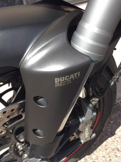 2013 Ducati Multistrada 1200 S Granturismo in Albuquerque, New Mexico