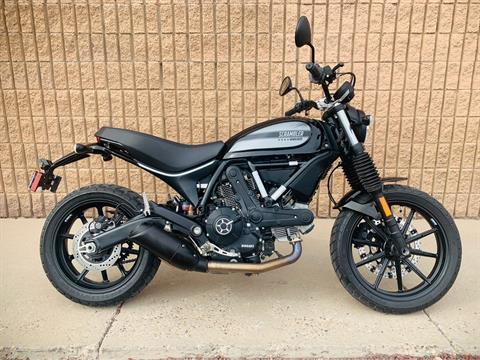 2016 Ducati Scramber Sixty2 in Albuquerque, New Mexico