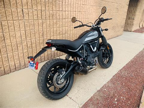 2016 Ducati Scramber Sixty2 in Albuquerque, New Mexico - Photo 3