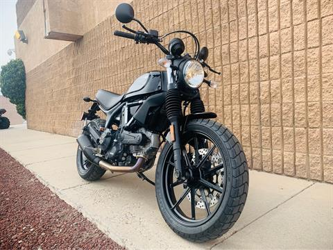 2016 Ducati Scramber Sixty2 in Albuquerque, New Mexico - Photo 2