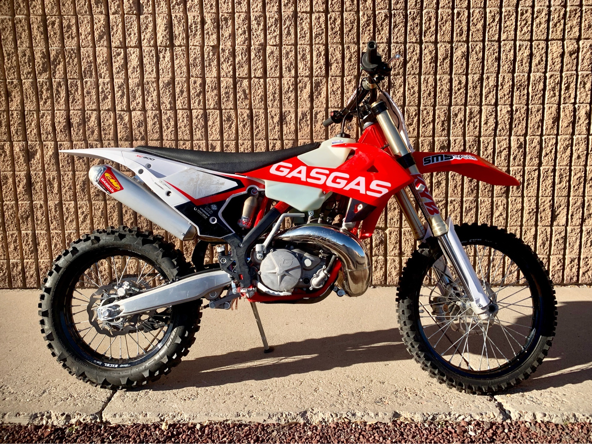 2018 Gas Gas XC 300 in Albuquerque, New Mexico - Photo 1