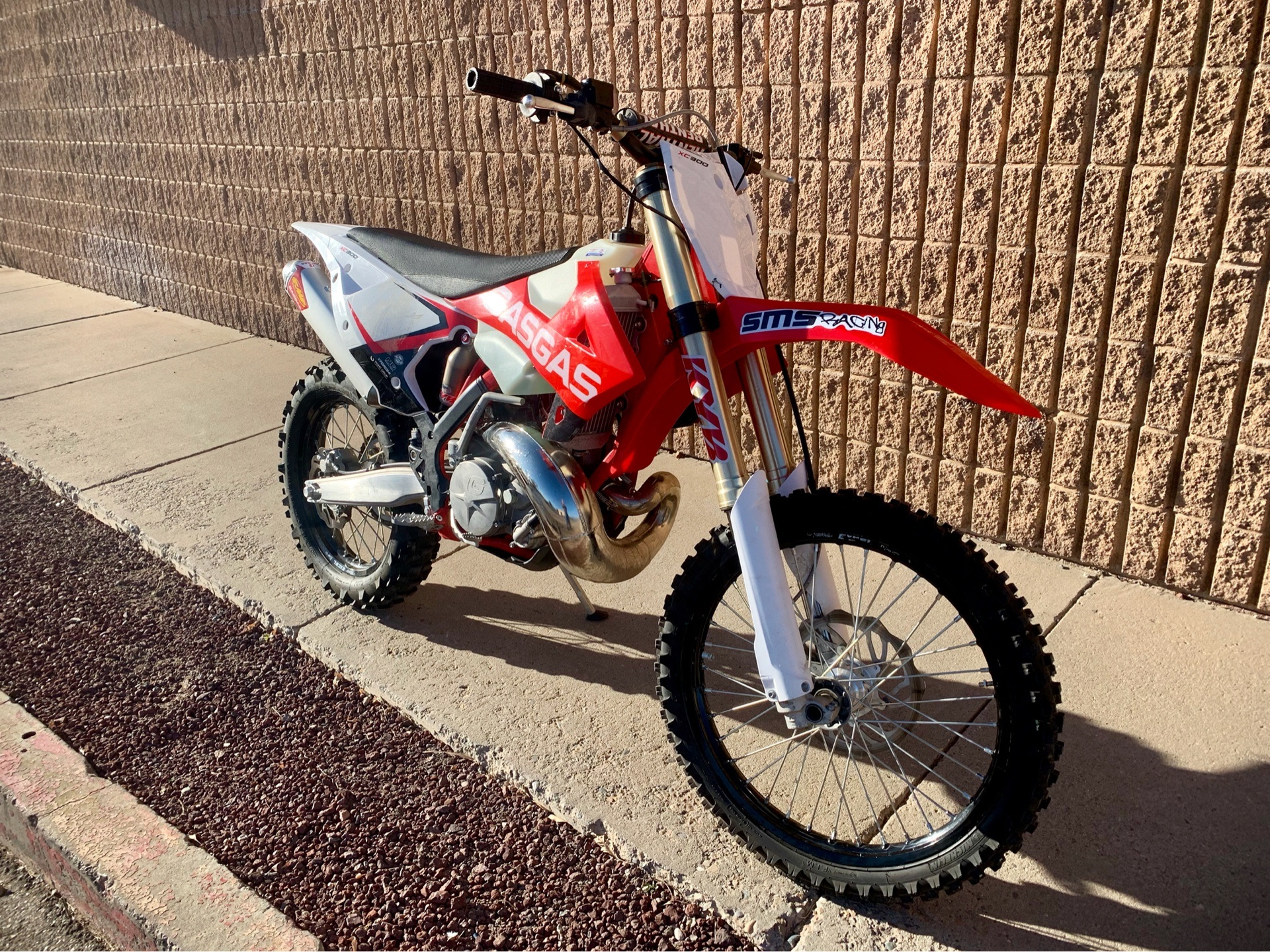 2018 Gas Gas XC 300 in Albuquerque, New Mexico - Photo 2