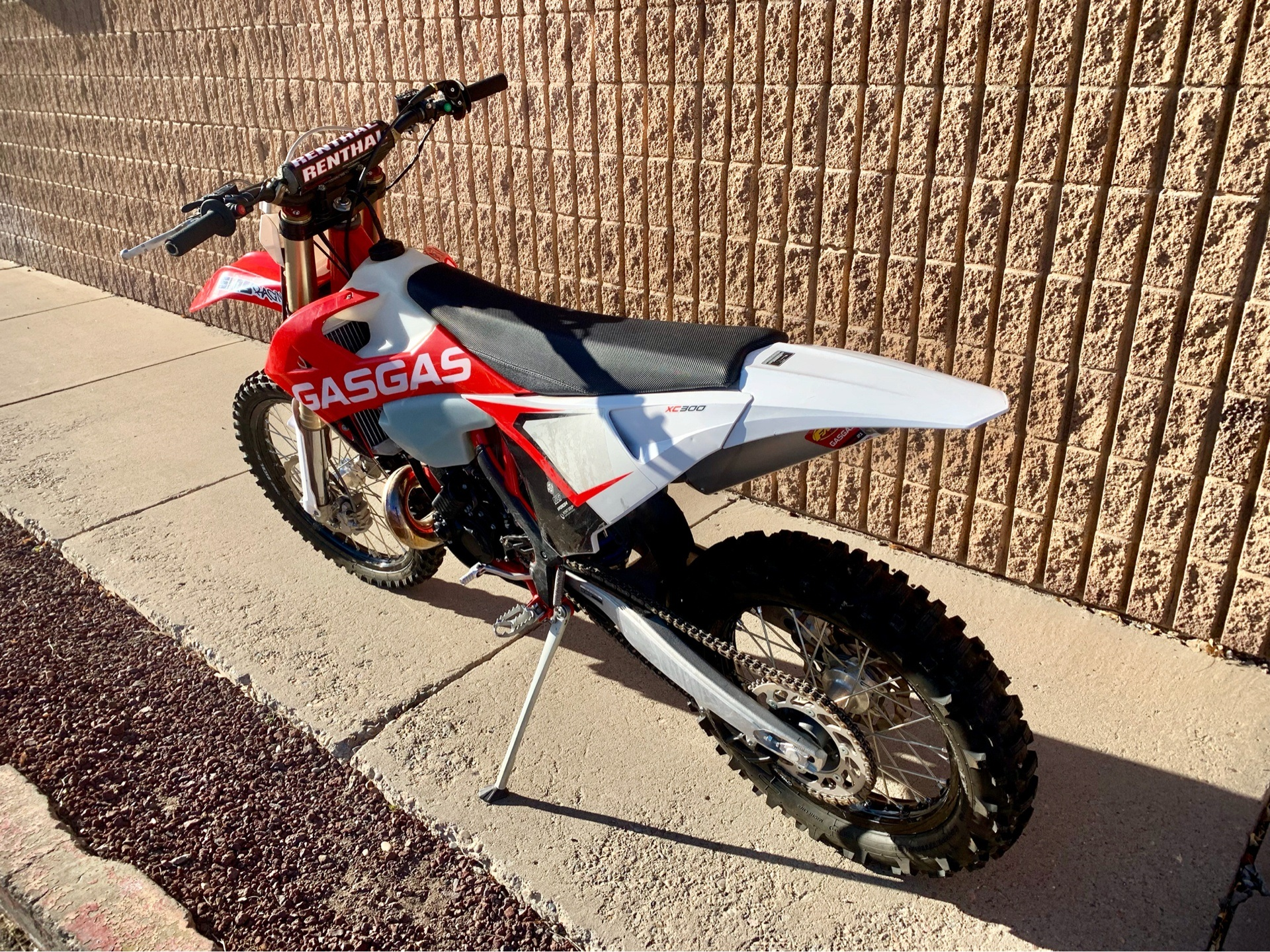 2018 Gas Gas XC 300 in Albuquerque, New Mexico - Photo 5