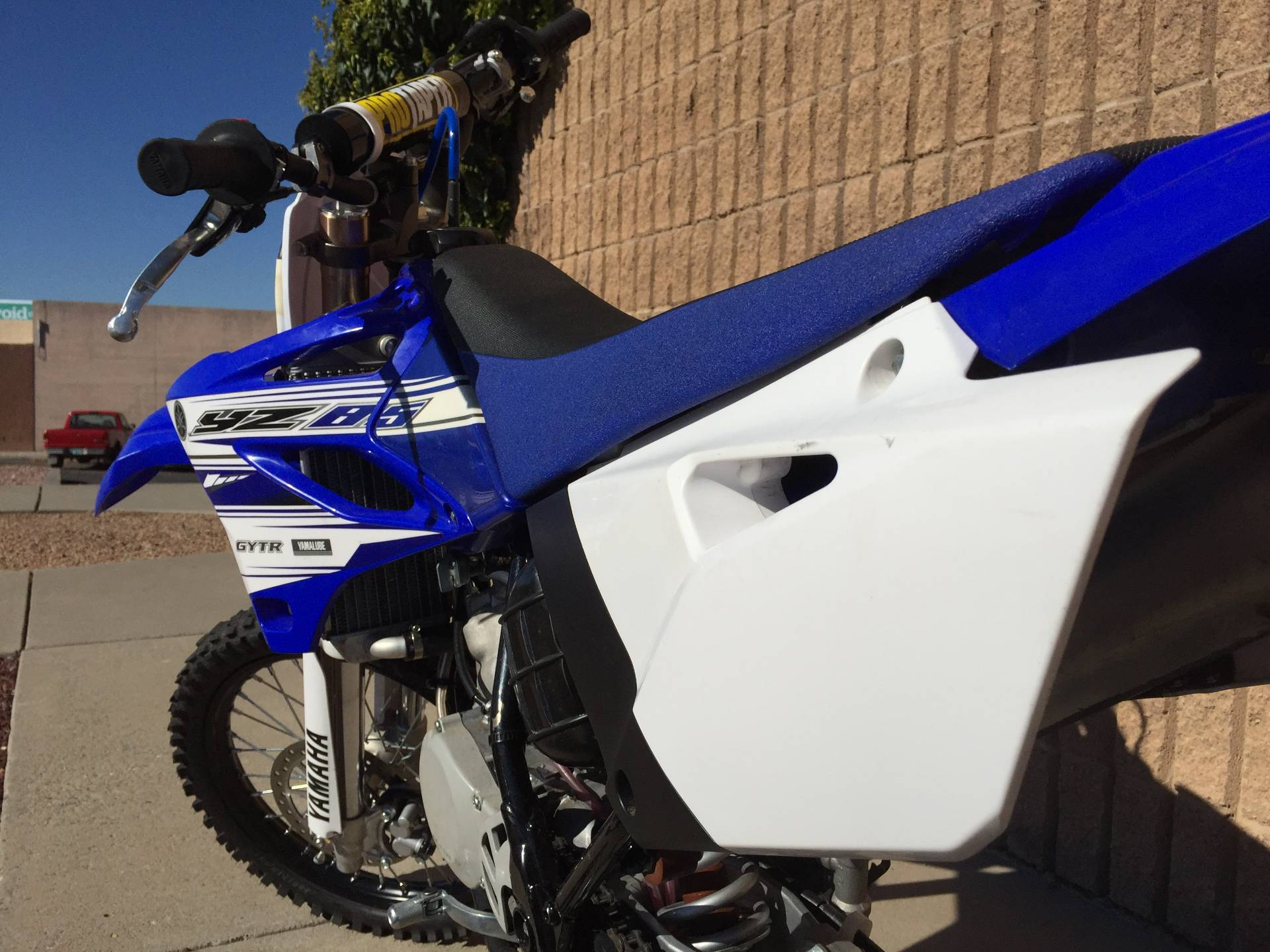 2016 Yamaha YZ85 in Albuquerque, New Mexico