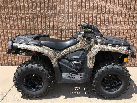 2015 Can-Am Outlander™ XT™ 1000 in Albuquerque, New Mexico