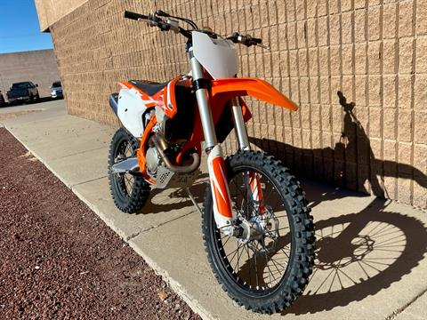 2018 KTM 350 XC-F in Albuquerque, New Mexico - Photo 3