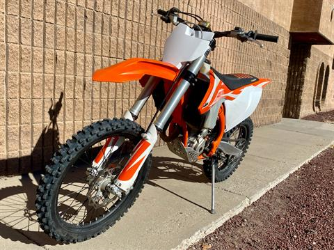 2018 KTM 350 XC-F in Albuquerque, New Mexico - Photo 5