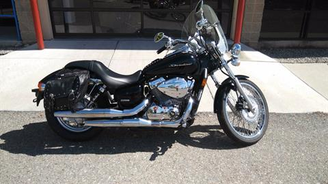 2012 Honda Shadow® Spirit 750 in Albuquerque, New Mexico