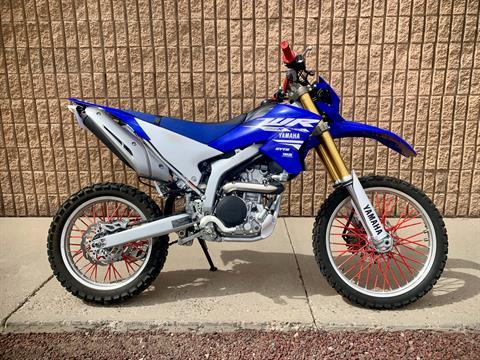 2018 Yamaha WR250R in Albuquerque, New Mexico - Photo 1