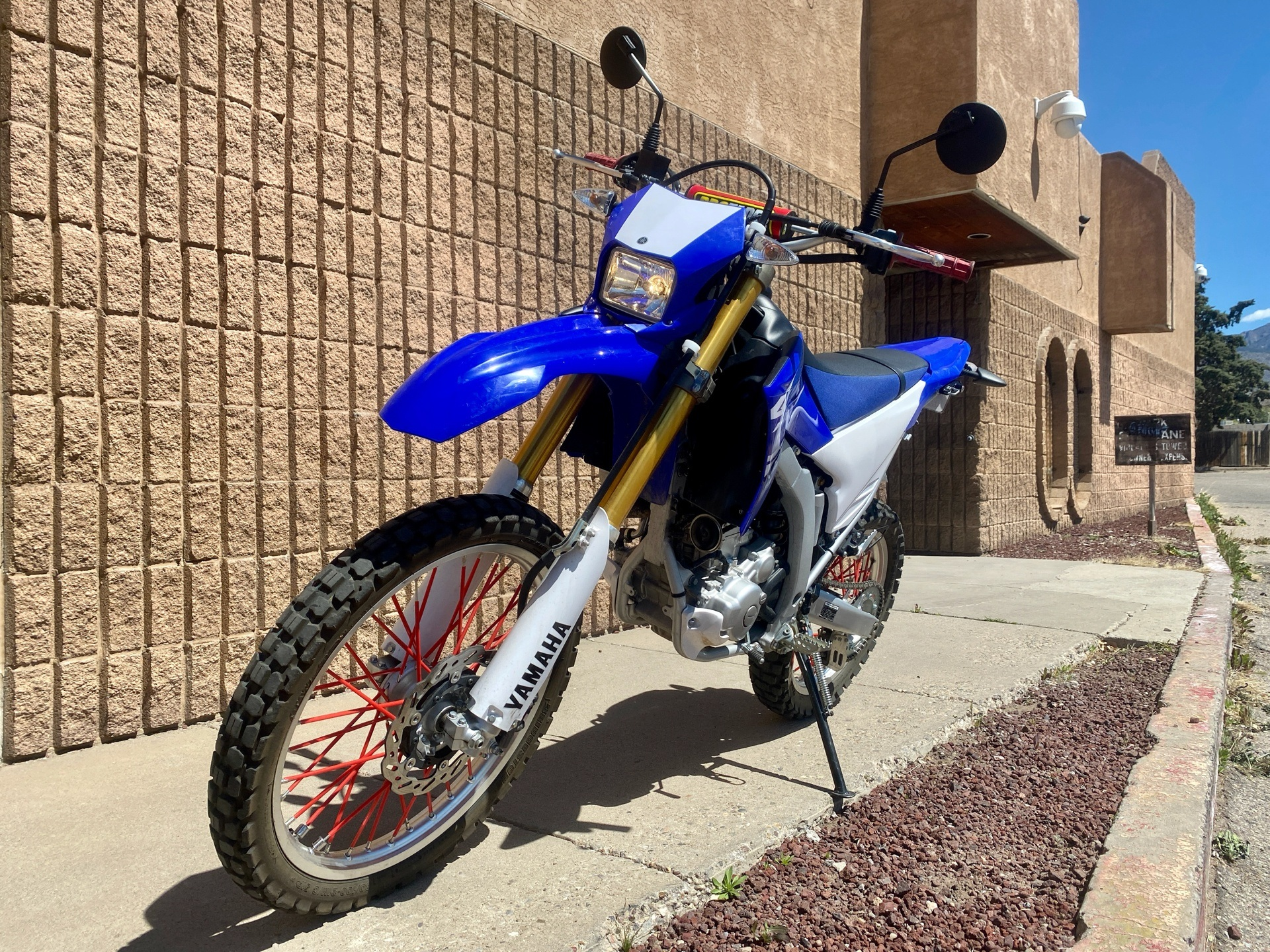 2018 Yamaha WR250R in Albuquerque, New Mexico - Photo 5