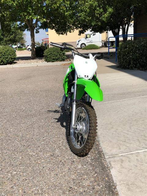 2018 Kawasaki KLX 110 in Albuquerque, New Mexico - Photo 3