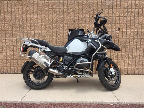 2016 BMW R 1200 GS Adventure in Albuquerque, New Mexico