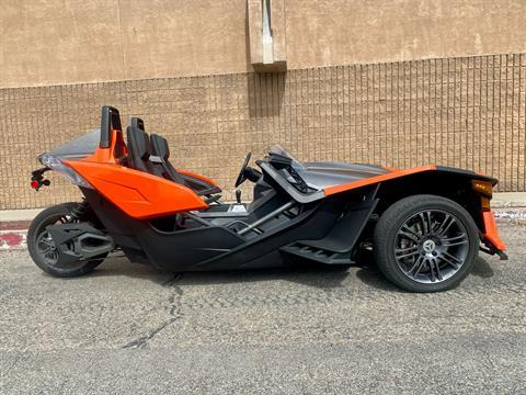 2016 Slingshot Slingshot SL in Albuquerque, New Mexico