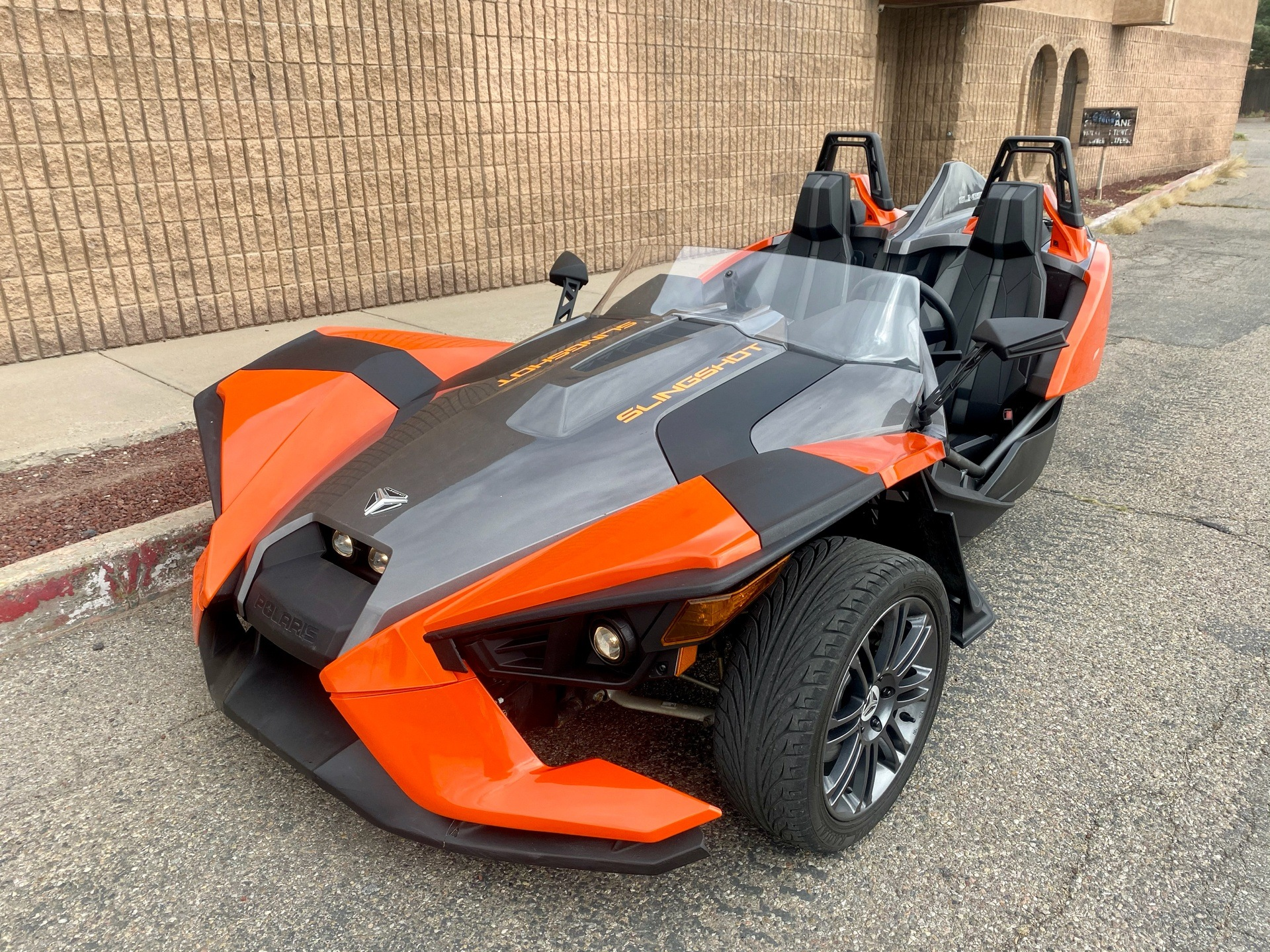 2016 Slingshot Slingshot SL in Albuquerque, New Mexico - Photo 5