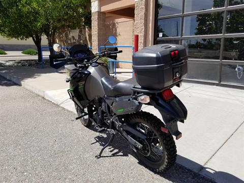 2015 Kawasaki KLR™650 in Albuquerque, New Mexico - Photo 3