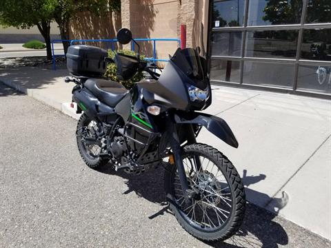 2015 Kawasaki KLR™650 in Albuquerque, New Mexico - Photo 6