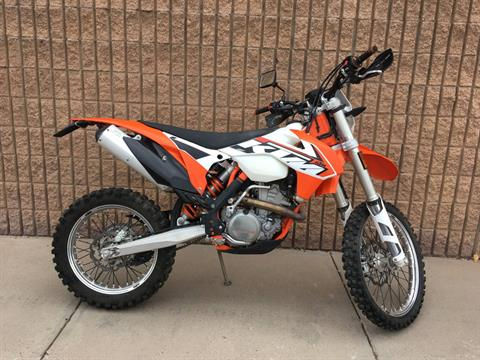2015 KTM 350 EXC-F in Albuquerque, New Mexico