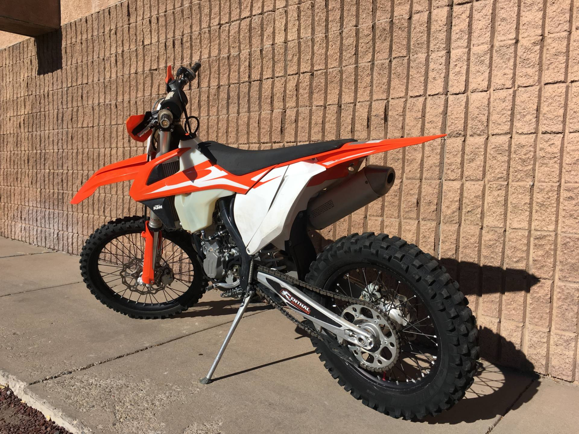2016 KTM 450 XC-F in Albuquerque, New Mexico