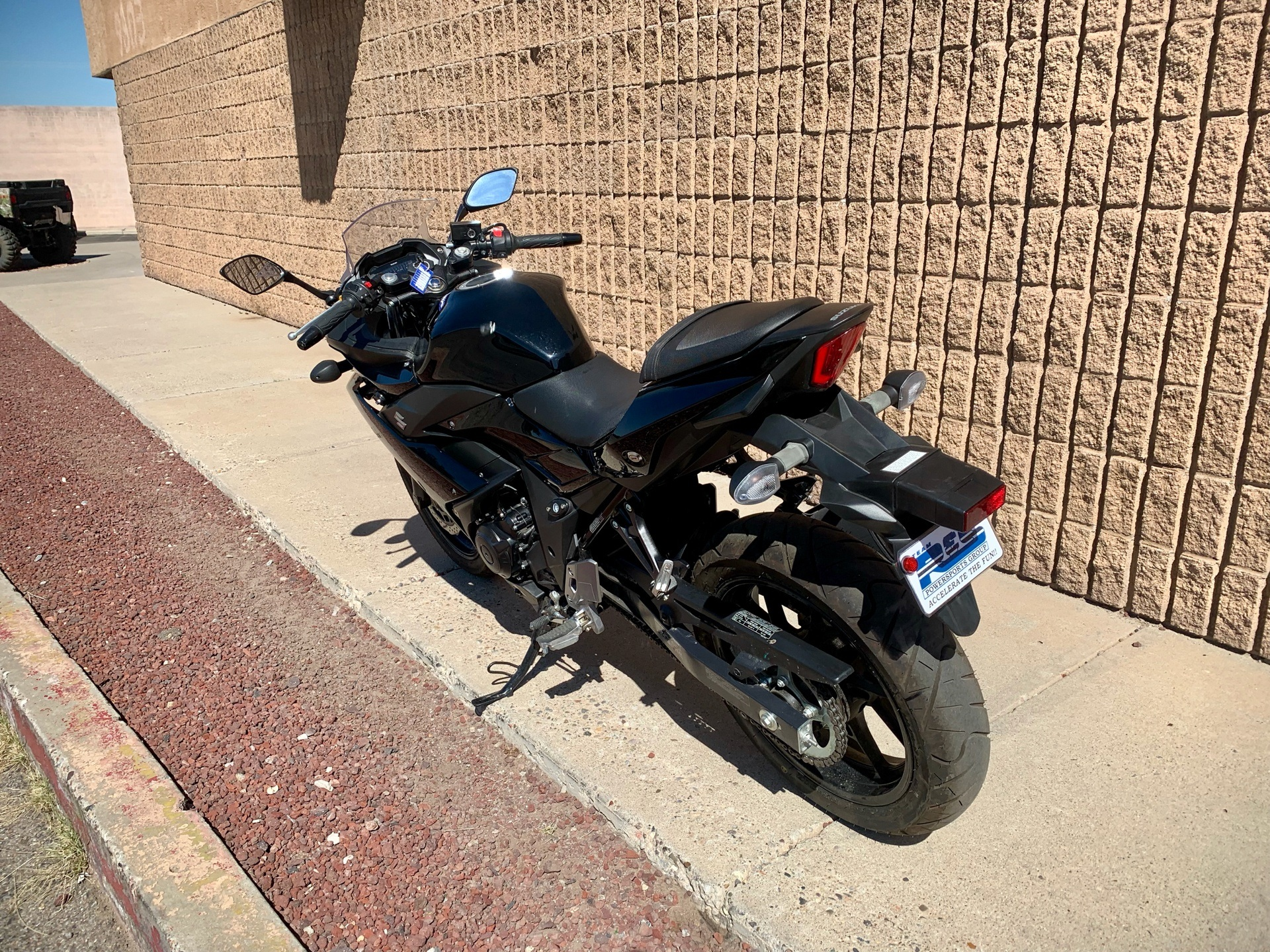 2018 Suzuki GSX250R in Albuquerque, New Mexico - Photo 6