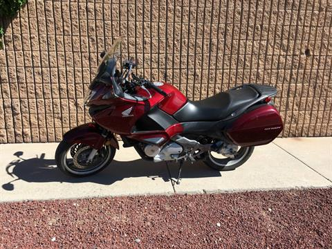 2010 Honda NT700V in Albuquerque, New Mexico
