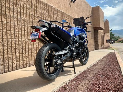 2015 BMW F 700 GS in Albuquerque, New Mexico - Photo 3