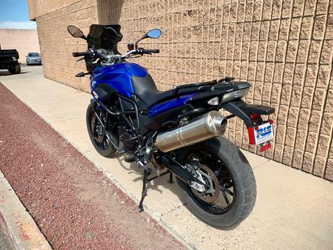 2015 BMW F 700 GS in Albuquerque, New Mexico - Photo 6