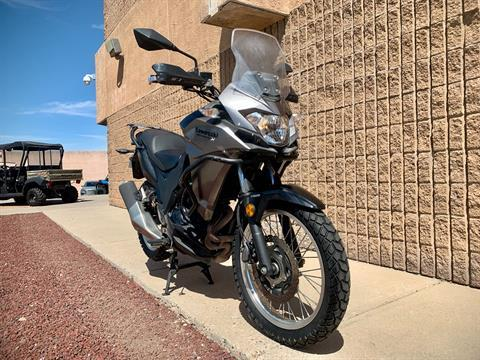 2017 Kawasaki Versys-X 300 ABS in Albuquerque, New Mexico - Photo 2