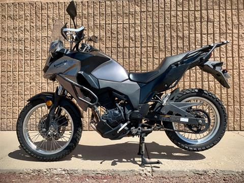 2017 Kawasaki Versys-X 300 ABS in Albuquerque, New Mexico - Photo 4