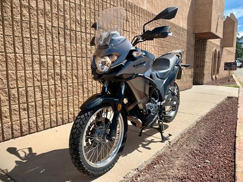2017 Kawasaki Versys-X 300 ABS in Albuquerque, New Mexico - Photo 5