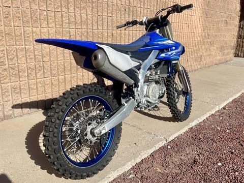 2020 Yamaha YZ450F in Albuquerque, New Mexico - Photo 3