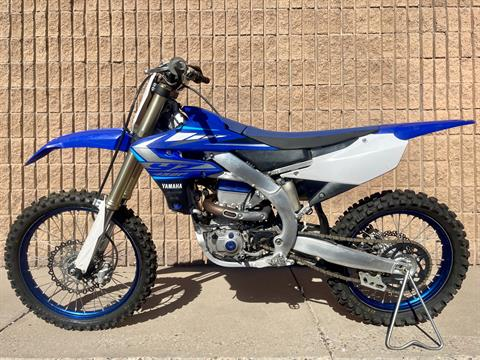 2020 Yamaha YZ450F in Albuquerque, New Mexico - Photo 4