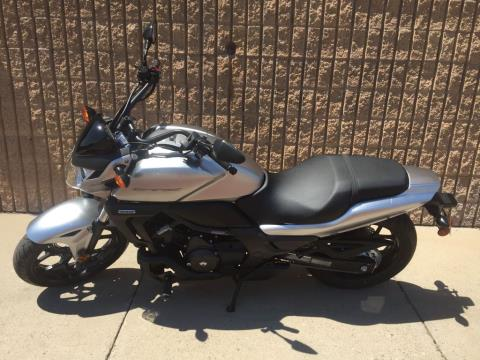 2015 Honda CTX®700N DCT ABS in Albuquerque, New Mexico