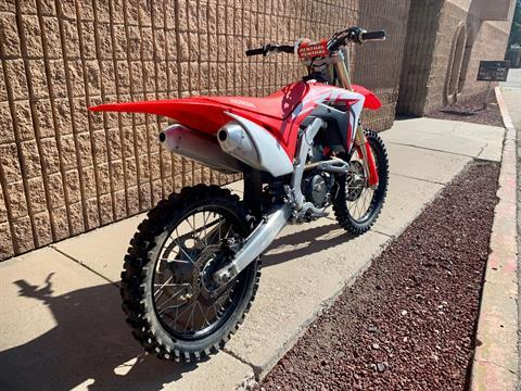 2019 Honda CRF250R in Albuquerque, New Mexico - Photo 3
