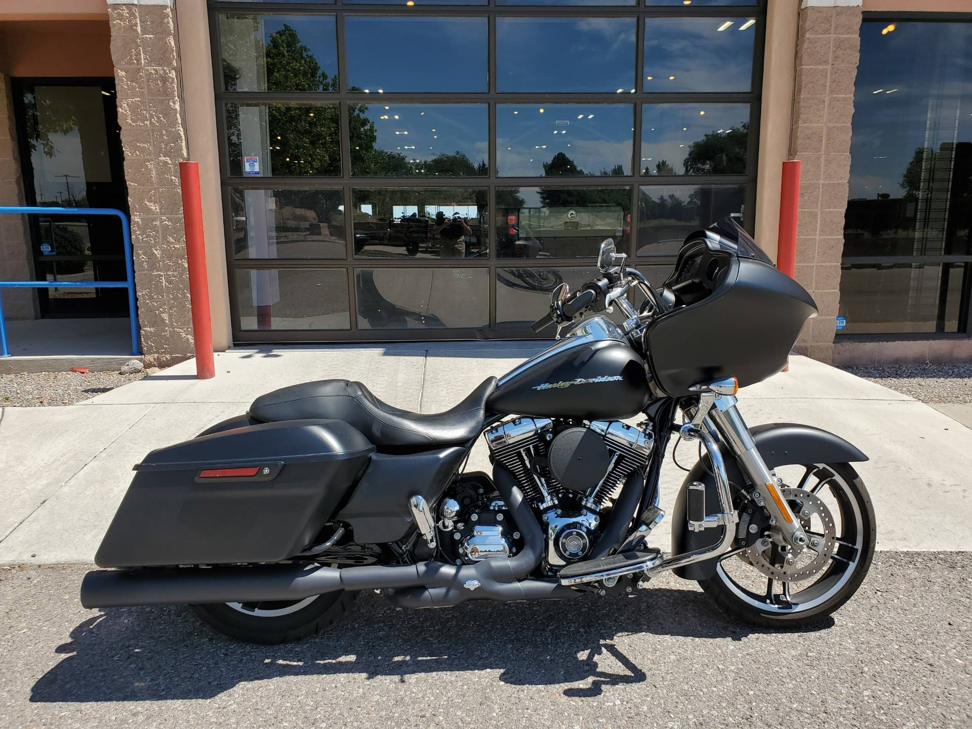 2016 Harley-Davidson Road Glide® in Albuquerque, New Mexico - Photo 1