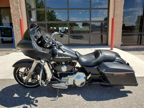 2016 Harley-Davidson Road Glide® in Albuquerque, New Mexico - Photo 6