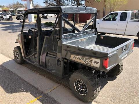2017 Polaris Ranger XP1000 Crew in Albuquerque, New Mexico - Photo 2