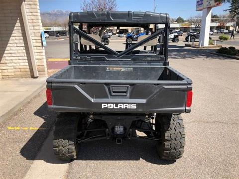 2017 Polaris Ranger XP1000 Crew in Albuquerque, New Mexico - Photo 3