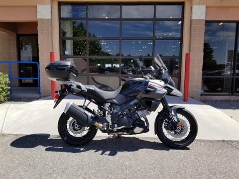 2018 Suzuki V-Strom 1000XT in Albuquerque, New Mexico