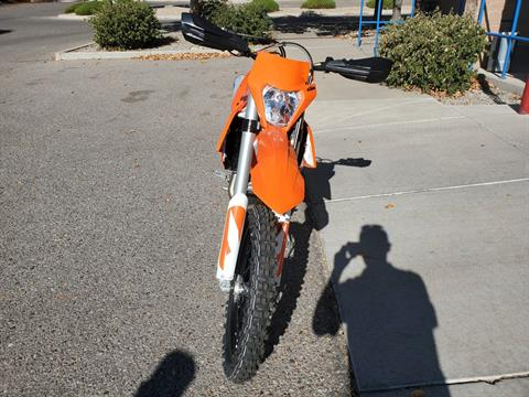 2020 KTM 500XCW in Albuquerque, New Mexico - Photo 3