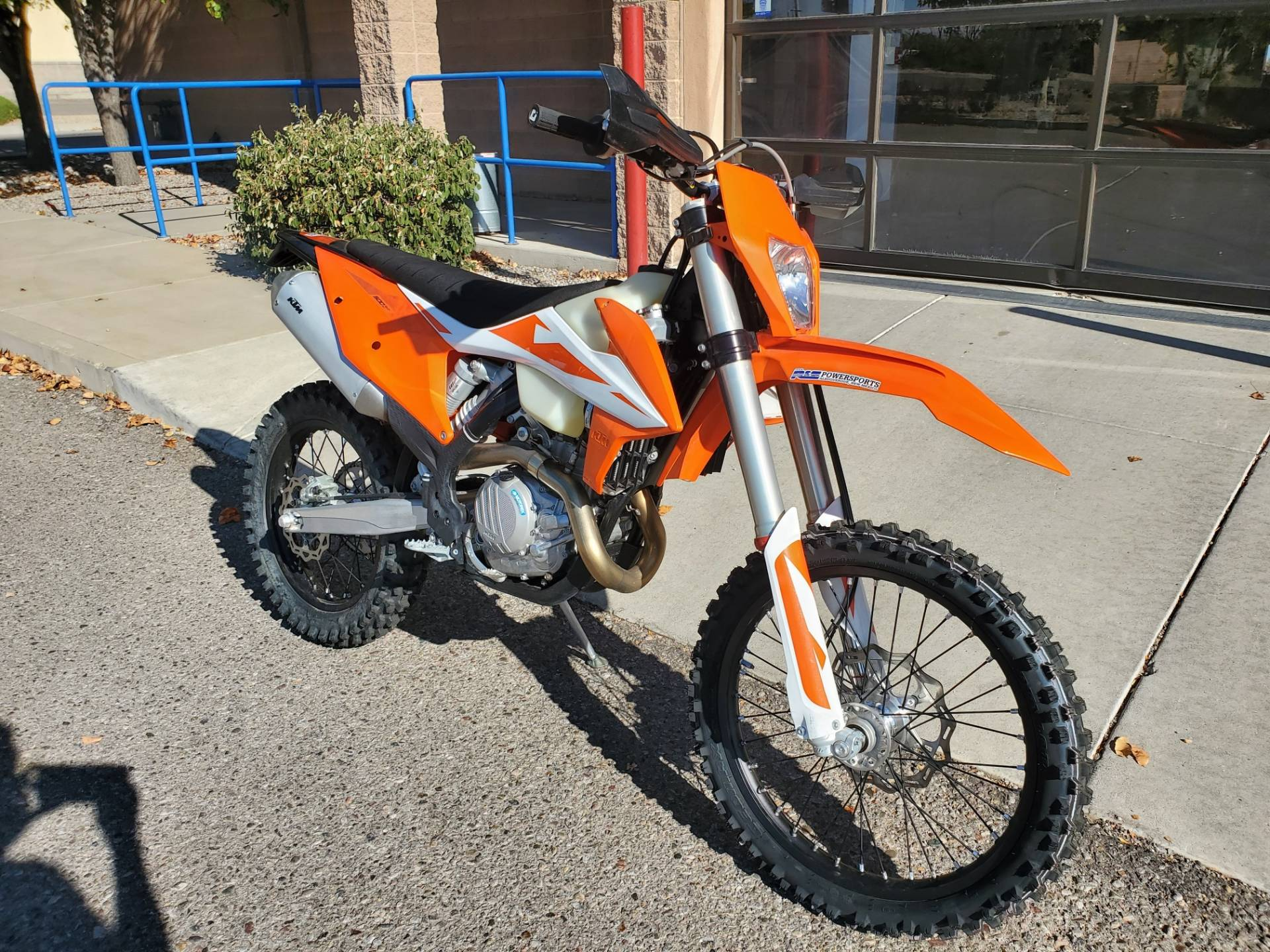 2020 KTM 500XCW in Albuquerque, New Mexico - Photo 4